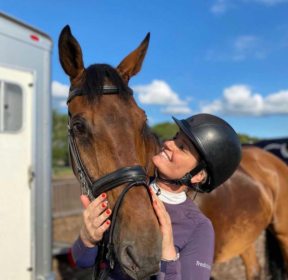 Behind the stable door: Esib Power and Doonaveeragh O One