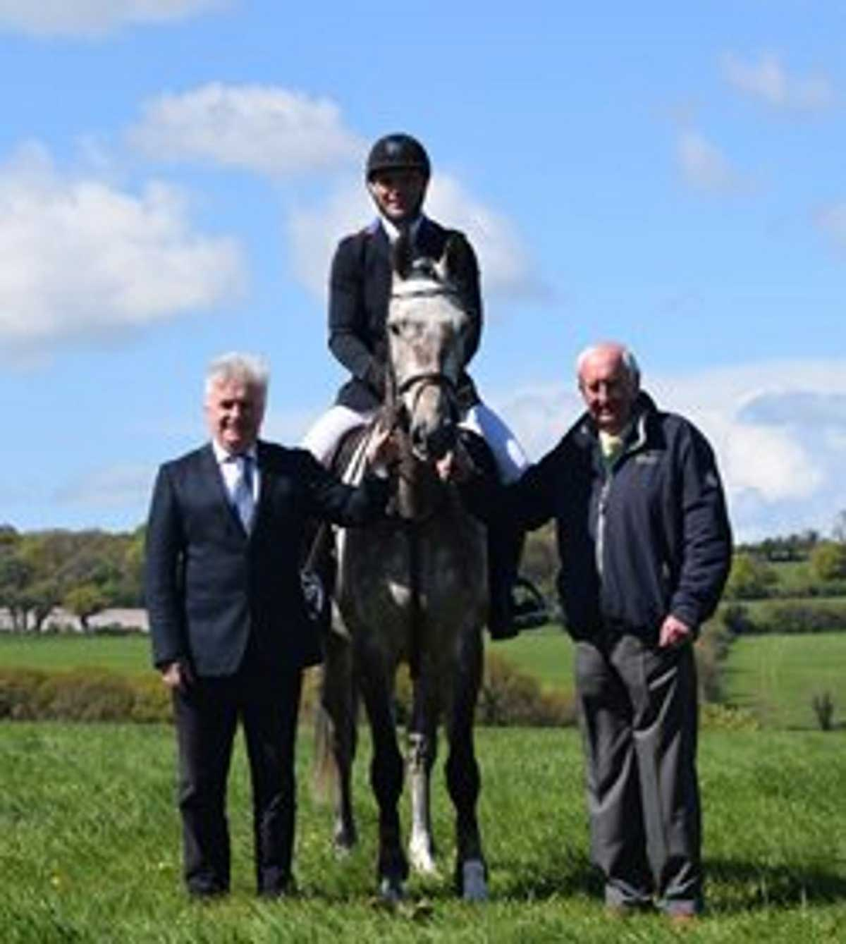 2017 RED MILLS Munster Grand Prix Launched