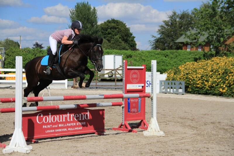 Full Results from the AIRC Connolly's RED MILLS National Show Jumping Championships 2019