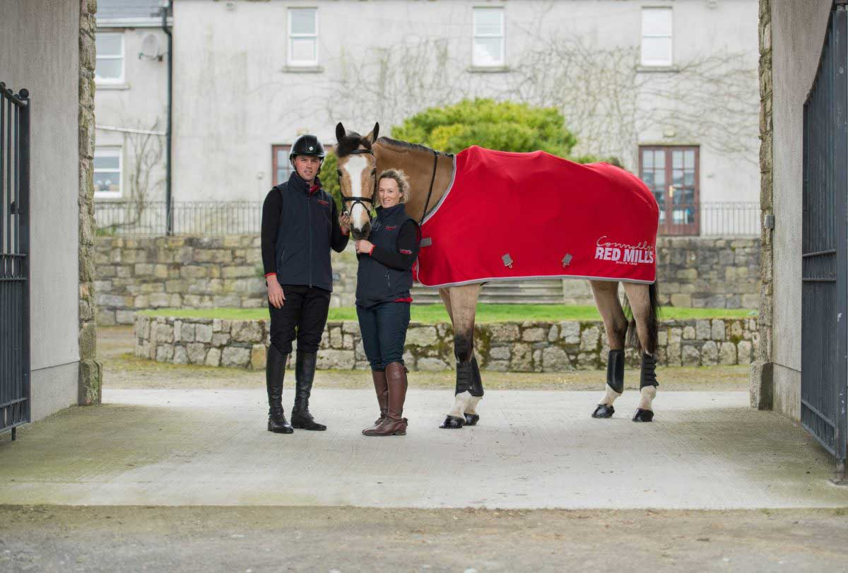 Horse Sport Ireland decide upon Irish Show Jumping and Eventing team nominations to Olympic Federation of Ireland for Tokyo Olympics