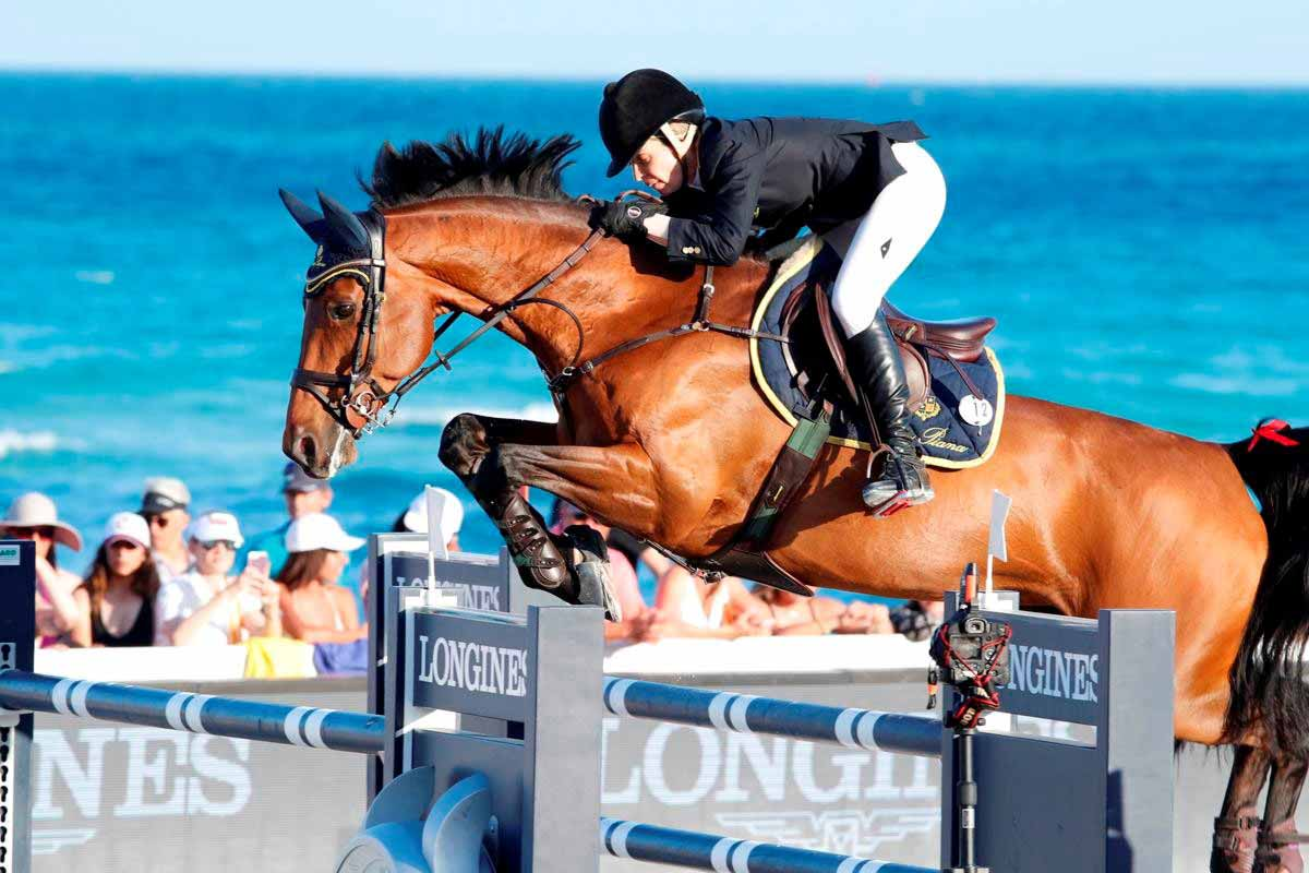 Tops-Alexander triumphs in Miami Beach but Brash holds LGCT Ranking Lead