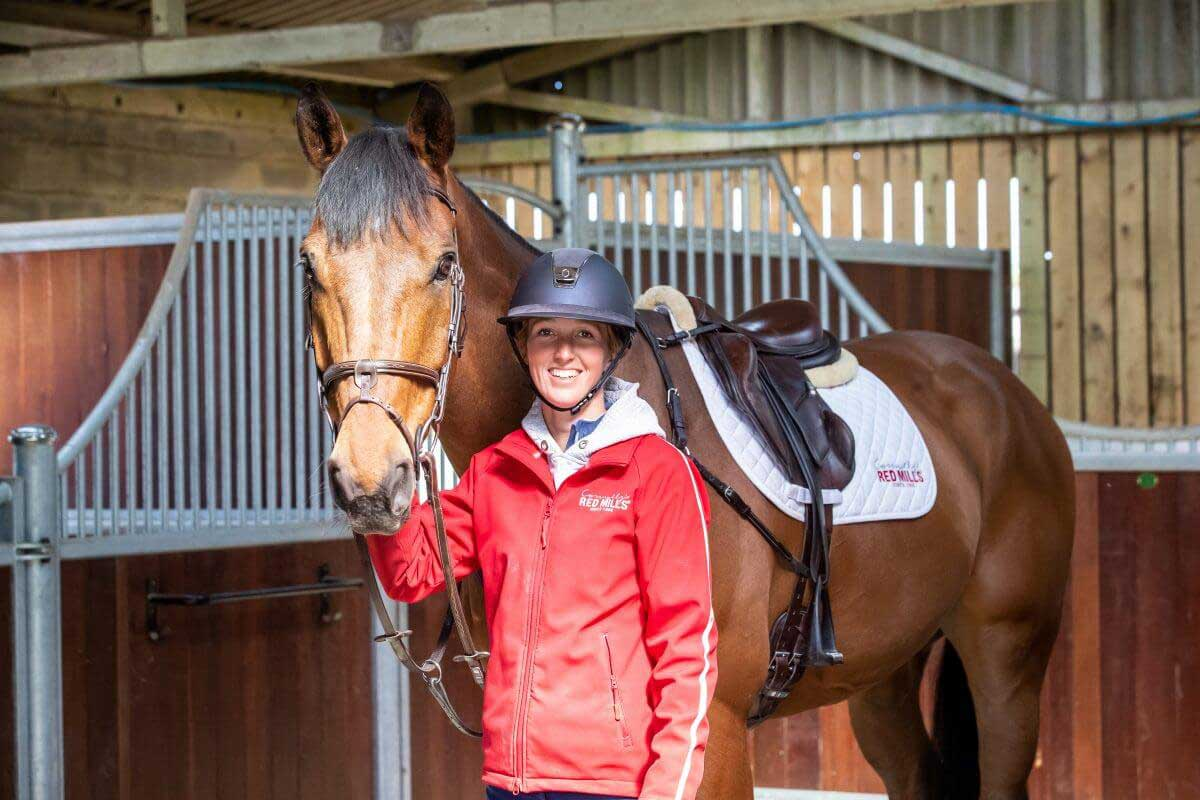 Ride Like Harriet Nuttall – Getting to grips with Gridwork