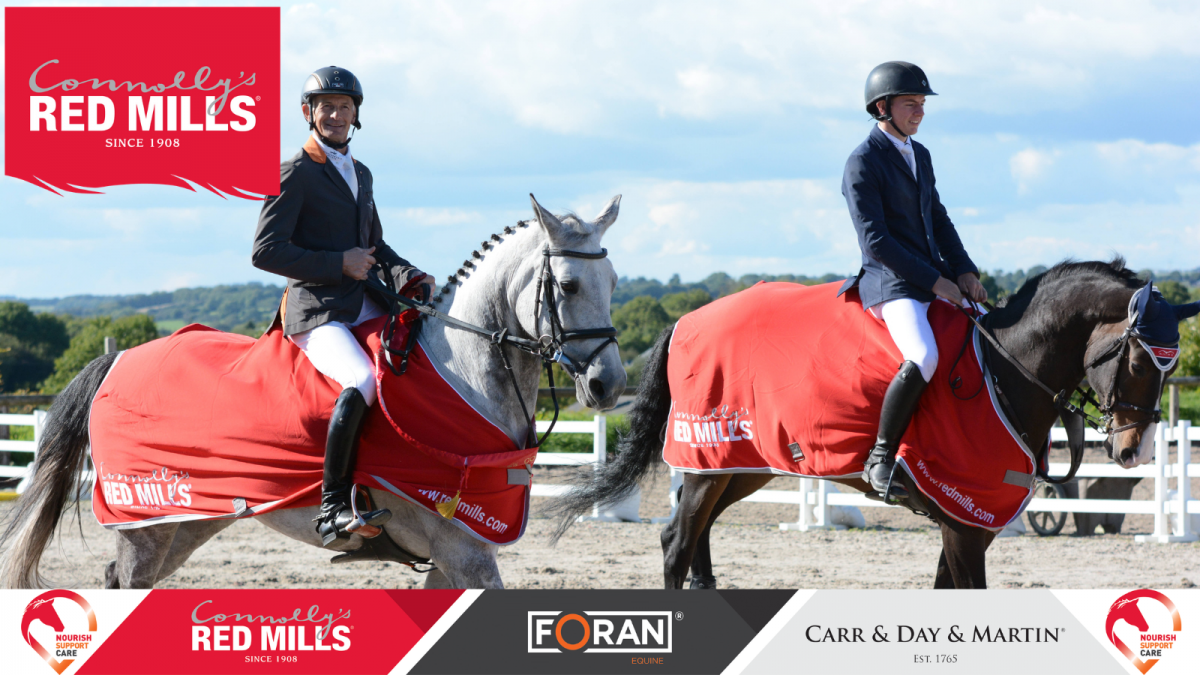 RED MILLS Munster Grand Prix League Launched