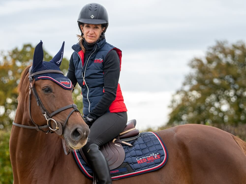 US showjumping team take the win at Aachen