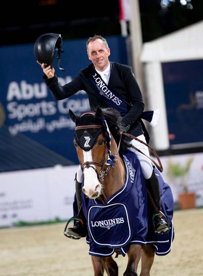 Shane Breen gets Ireland off to winning start on busy weekend of five-star action