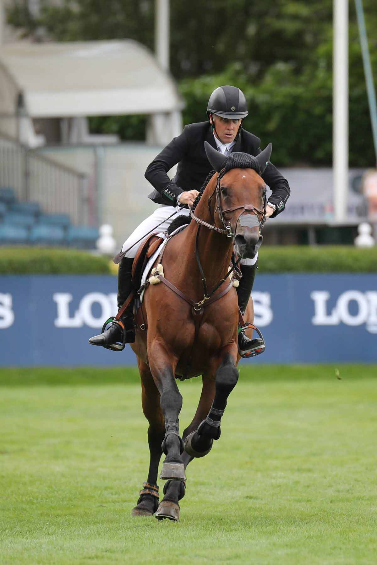 Shane Breen claims win on final day at Royal Windsor