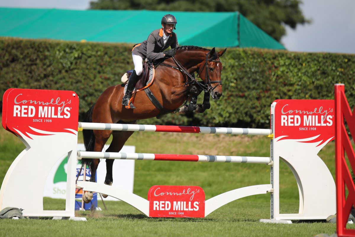 Connolly's RED MILLS Help to Top up Irish Breeders Classic Pot