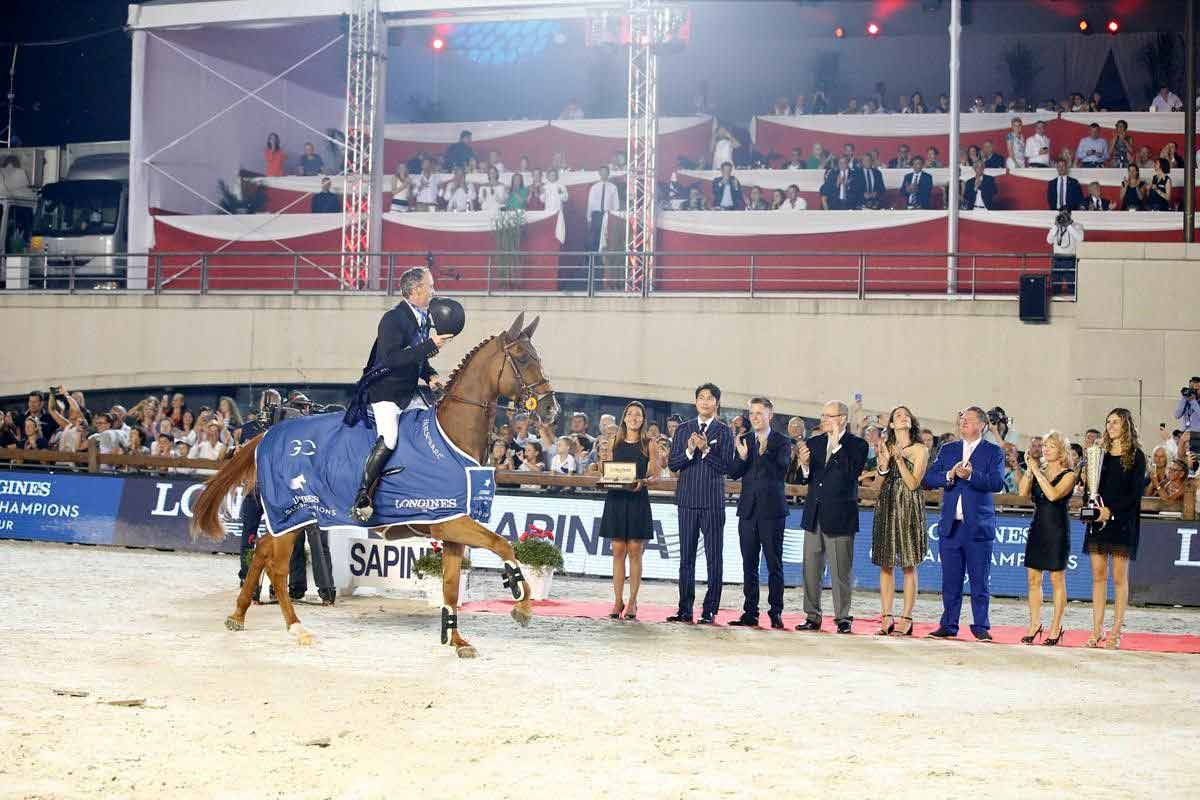 RED MILLS Riders Breen and Allen score double of five-star wins in Middle East and USA