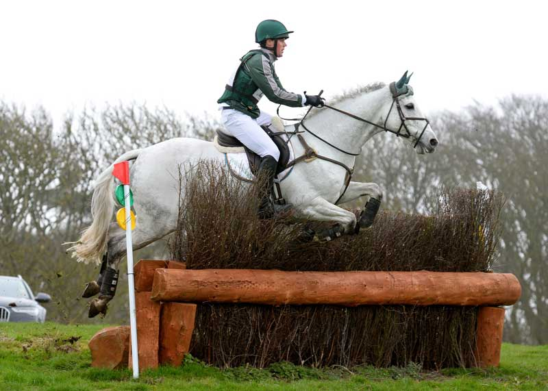 RED MILLS supporting the Eventing Ireland National Championships 2021