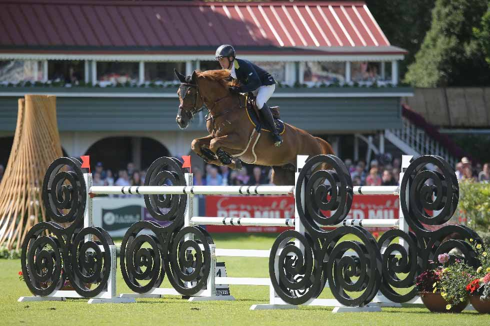 5* Victory for Shane Breen and Z7 Ipswich